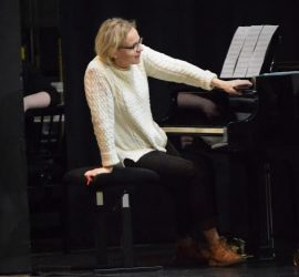 Nuorisokuoro Allegro - Susanna Alajuuma-Kettunen 5105408